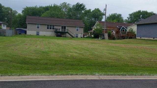 1216 N Wheeler Street, Griffith, IN 46319 (MLS #417130) :: Rossi and Taylor Realty Group