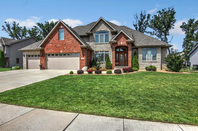 7361 Bradford Place, Schererville, IN 46375 (MLS #417148) :: Rossi and Taylor Realty Group