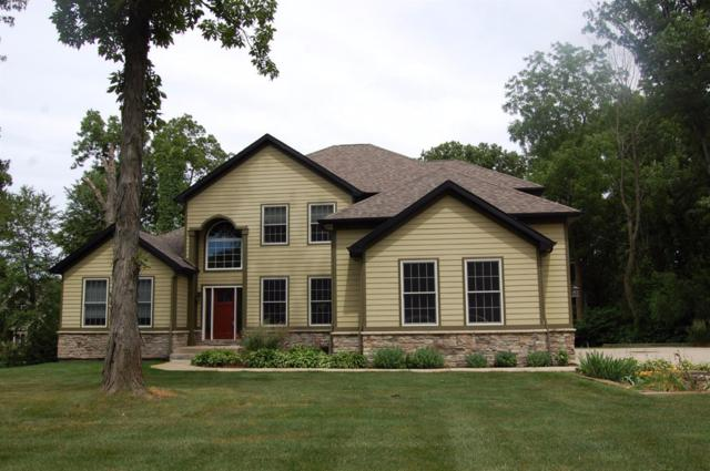 713 Troon Drive, Valparaiso, IN 46383 (MLS #417153) :: Rossi and Taylor Realty Group