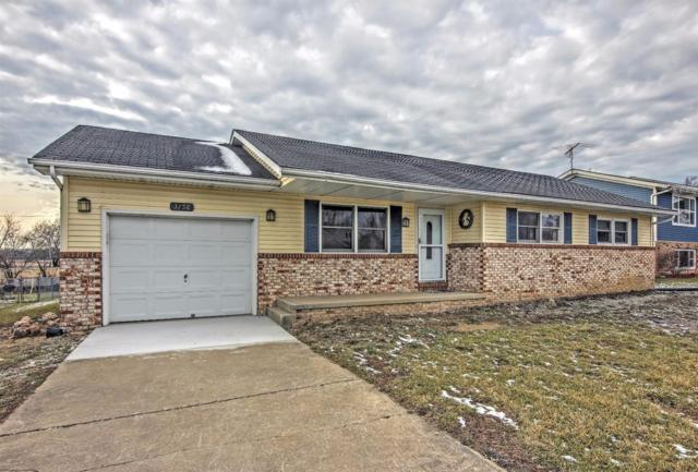 3758 Kingsway Drive, Crown Point, IN 46307 (MLS #417154) :: Rossi and Taylor Realty Group