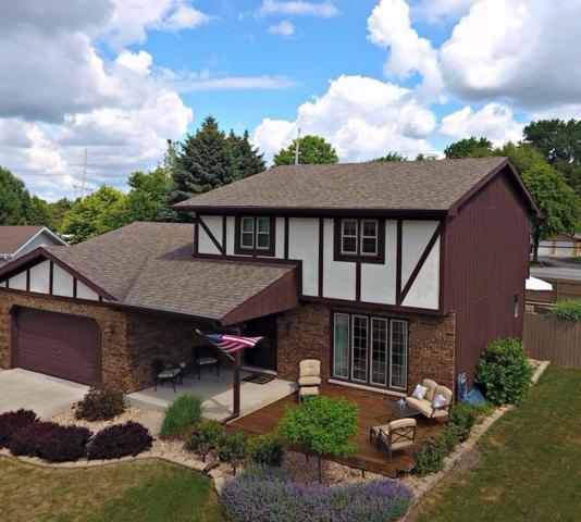 9 Spruce Court, Schererville, IN 46375 (MLS #417160) :: Rossi and Taylor Realty Group