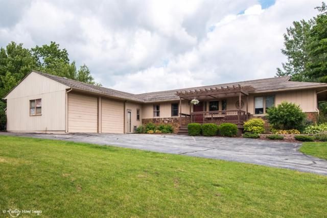 2103 Comeford Road, Valparaiso, IN 46383 (MLS #417175) :: Rossi and Taylor Realty Group