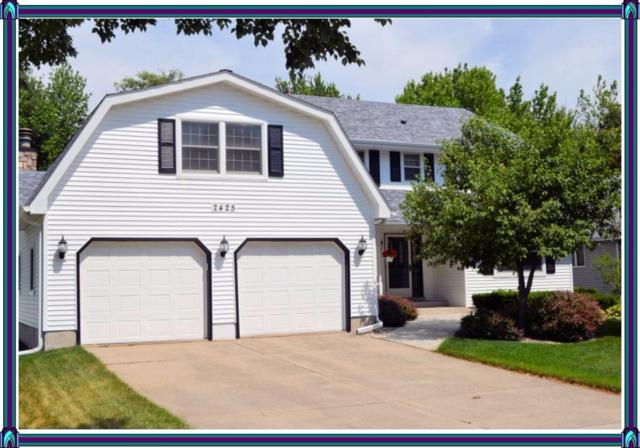 2425 Capri Drive, Schererville, IN 46375 (MLS #417188) :: Rossi and Taylor Realty Group
