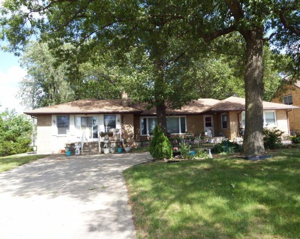 1549 N Broad Street, Griffith, IN 46319 (MLS #417192) :: Rossi and Taylor Realty Group