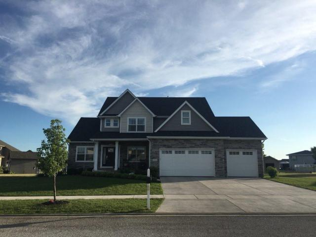 12416 W 105th Circle, St. John, IN 46373 (MLS #417195) :: Rossi and Taylor Realty Group