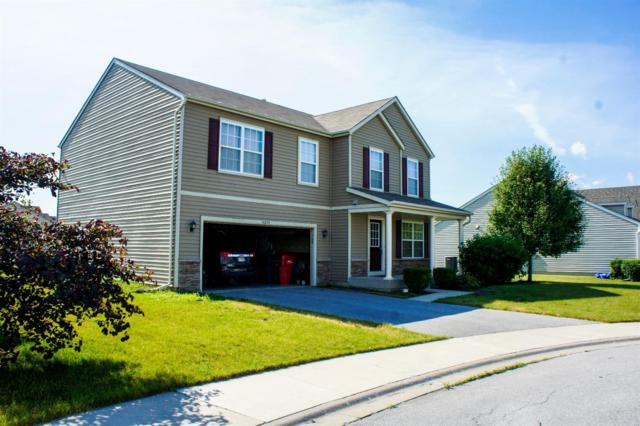 14054 S Wilmington Street, Cedar Lake, IN 46303 (MLS #417200) :: Rossi and Taylor Realty Group