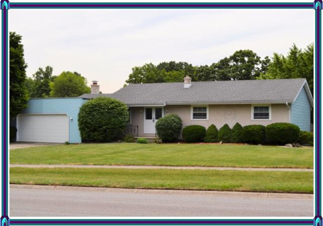 11625 W 97th Lane, St. John, IN 46373 (MLS #417213) :: Rossi and Taylor Realty Group