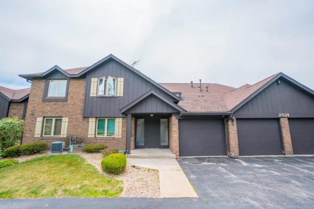2521 E Lakeshore Drive, Crown Point, IN 46307 (MLS #417696) :: Carrington Real Estate Services