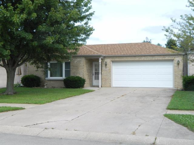1709 Almond Street SW, Demotte, IN 46310 (MLS #418404) :: Carrington Real Estate Services