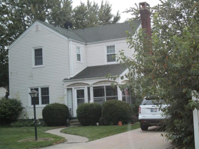 134 Keilman Street, Dyer, IN 46311 (MLS #418610) :: Rossi and Taylor Realty Group
