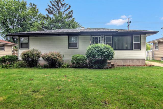 9827 Delaware Place, Highland, IN 46322 (MLS #418811) :: Rossi and Taylor Realty Group