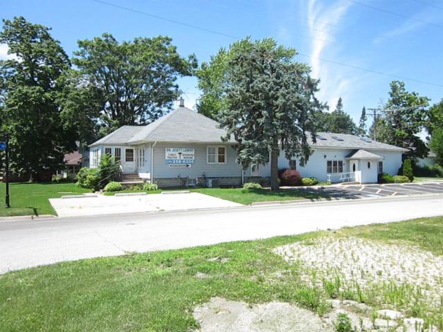 127 E Crawford Street, Peotone, IL 60468 (MLS #419740) :: Rossi and Taylor Realty Group