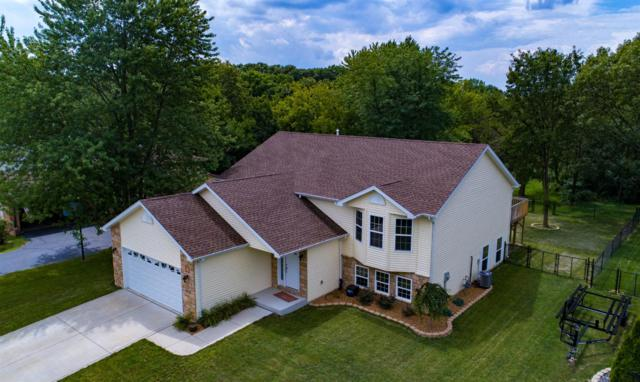 3820 Kingsway Drive, Crown Point, IN 46307 (MLS #419870) :: Carrington Real Estate Services