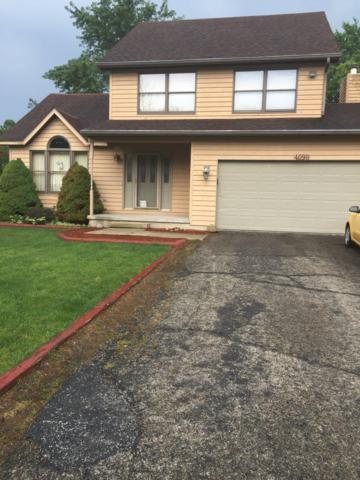 4098 Westover Drive, Crown Point, IN 46307 (MLS #419936) :: Carrington Real Estate Services