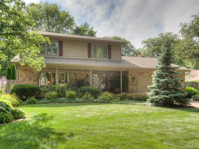 9122 Elmwood Drive, Munster, IN 46321 (MLS #420378) :: Rossi and Taylor Realty Group