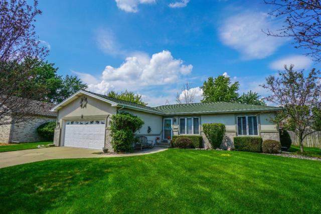 3921 Bayberry Lane, Highland, IN 46322 (MLS #420432) :: Rossi and Taylor Realty Group