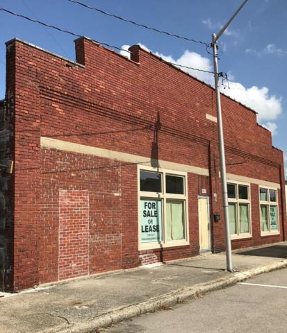 116 N Logan Street, Winamac, IN 46996 (MLS #420439) :: Rossi and Taylor Realty Group
