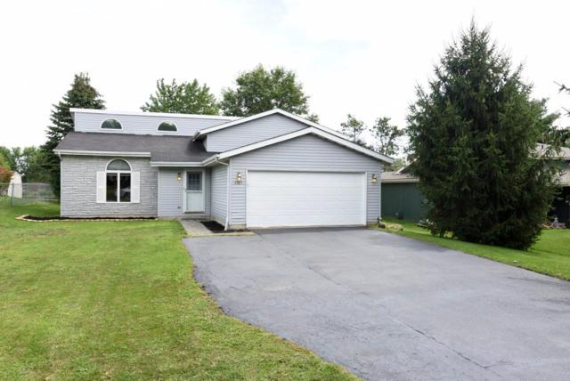 3185 Eastwind Court, Crown Point, IN 46307 (MLS #420534) :: Carrington Real Estate Services
