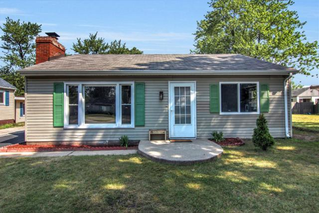 1204 E 39th Place, Griffith, IN 46319 (MLS #420624) :: Rossi and Taylor Realty Group