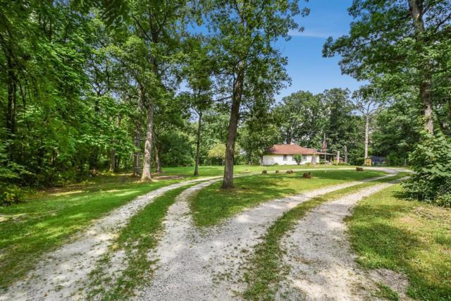 7009 W 129th Place, Cedar Lake, IN 46303 (MLS #420742) :: Rossi and Taylor Realty Group