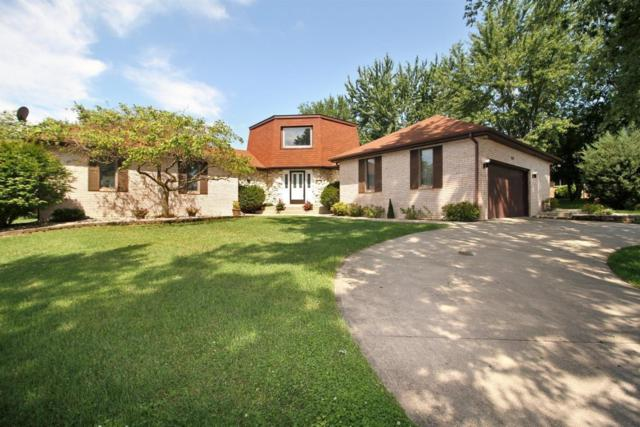 2628 Naples Drive, Schererville, IN 46375 (MLS #420753) :: Rossi and Taylor Realty Group