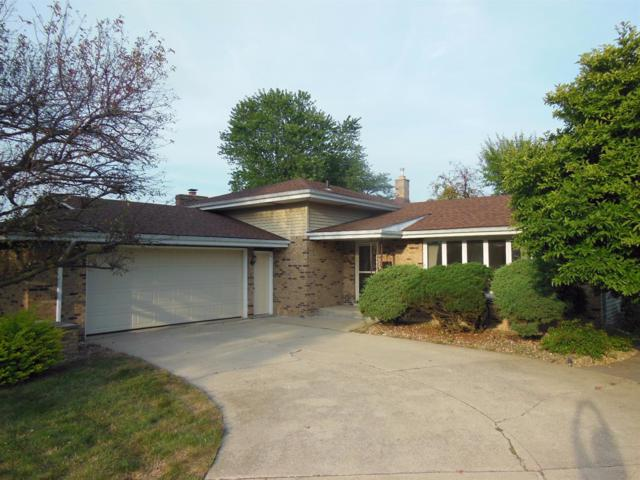 9413 Verbena Drive, Munster, IN 46321 (MLS #420756) :: Rossi and Taylor Realty Group