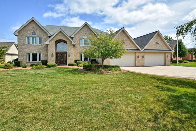 1227 Royal Dublin Lane, Dyer, IN 46311 (MLS #420763) :: Rossi and Taylor Realty Group