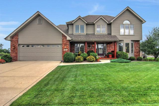 9316 Renaissance Drive, St. John, IN 46373 (MLS #420825) :: Rossi and Taylor Realty Group