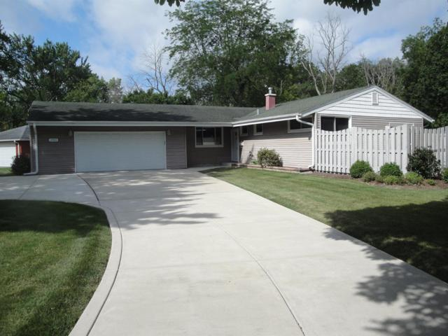 2406 Forest Park Drive, Dyer, IN 46311 (MLS #420838) :: Rossi and Taylor Realty Group