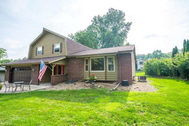 2027 Marlinspike Court, Crown Point, IN 46307 (MLS #420879) :: Rossi and Taylor Realty Group