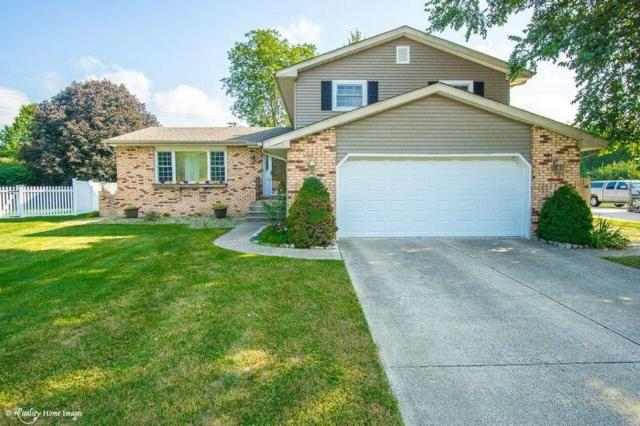 1020 Spruce Drive, Schererville, IN 46375 (MLS #420905) :: Rossi and Taylor Realty Group