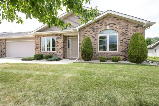 9810 Hart Street, St. John, IN 46373 (MLS #420913) :: Rossi and Taylor Realty Group