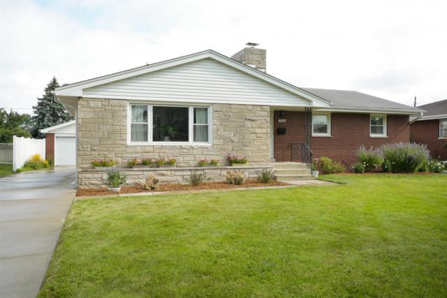 3701 44th Street, Highland, IN 46322 (MLS #420922) :: Rossi and Taylor Realty Group