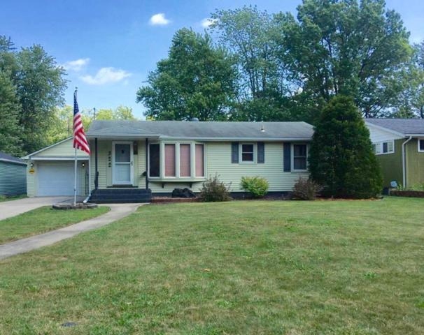 322 Maple Lane, Crown Point, IN 46307 (MLS #420927) :: Rossi and Taylor Realty Group