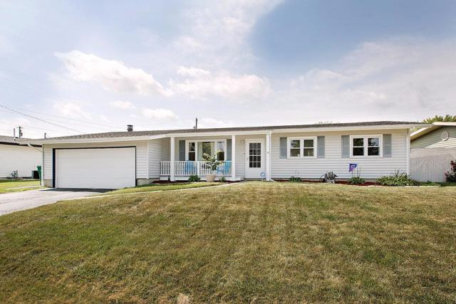 382 Sandalwood Drive, Valparaiso, IN 46385 (MLS #420934) :: Rossi and Taylor Realty Group