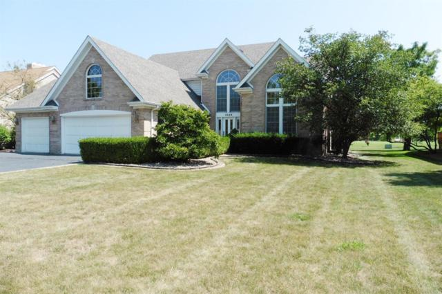 1049 Royal Dublin Lane, Dyer, IN 46311 (MLS #420944) :: Rossi and Taylor Realty Group