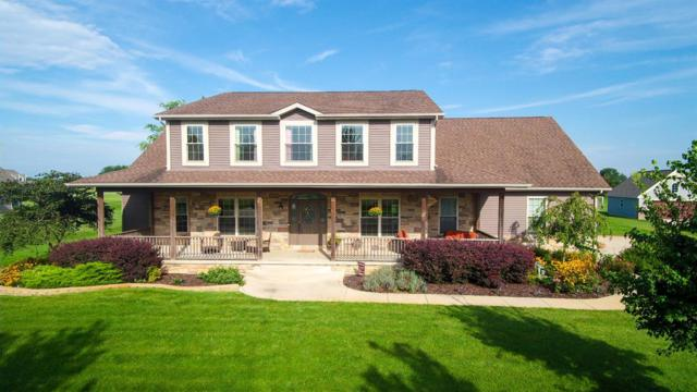 178 S Palomino Lane, Valparaiso, IN 46383 (MLS #420959) :: Rossi and Taylor Realty Group