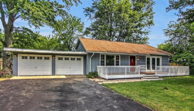 3314 W 123rd Place, Crown Point, IN 46307 (MLS #420965) :: Rossi and Taylor Realty Group
