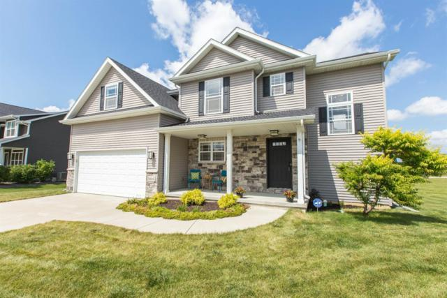 1446 Gates Drive, Schererville, IN 46375 (MLS #420975) :: Rossi and Taylor Realty Group
