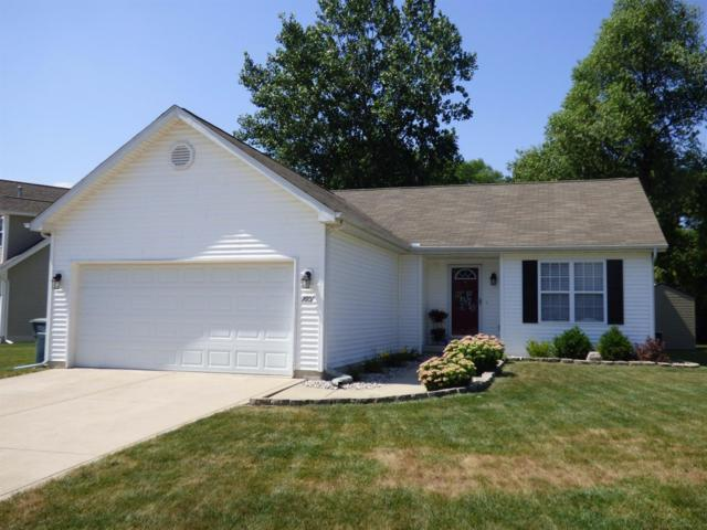 1601 Pine Creek Road, Valparaiso, IN 46383 (MLS #420985) :: Rossi and Taylor Realty Group