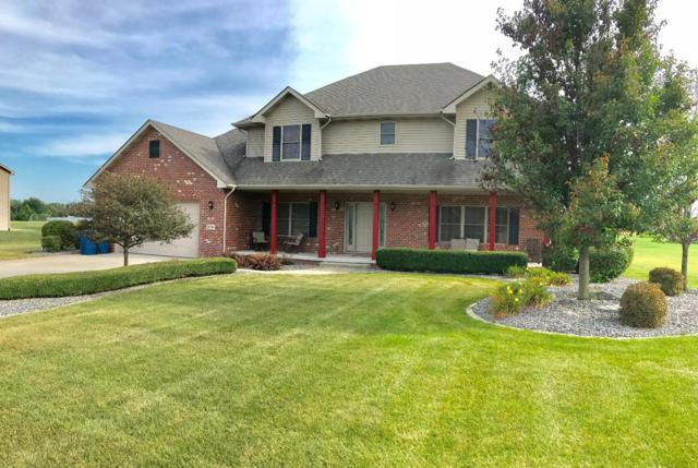 8791 W 156th Avenue, Lowell, IN 46356 (MLS #420999) :: Rossi and Taylor Realty Group