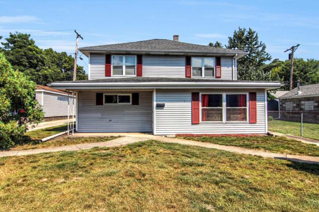 317 S Broad Street, Griffith, IN 46319 (MLS #421031) :: Rossi and Taylor Realty Group
