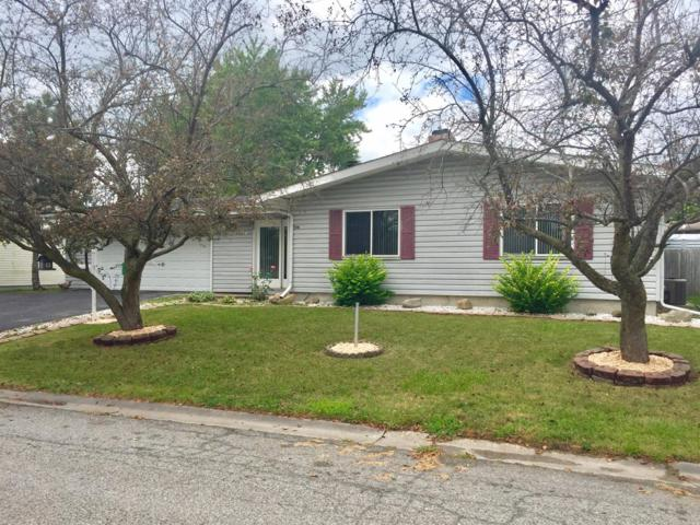 536 Riviera Road, Valparaiso, IN 46385 (MLS #421048) :: Rossi and Taylor Realty Group