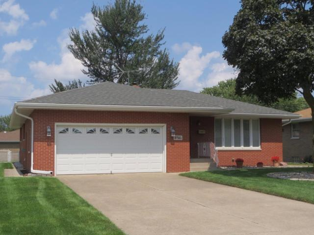3721 Manor Drive, Highland, IN 46322 (MLS #421057) :: Rossi and Taylor Realty Group