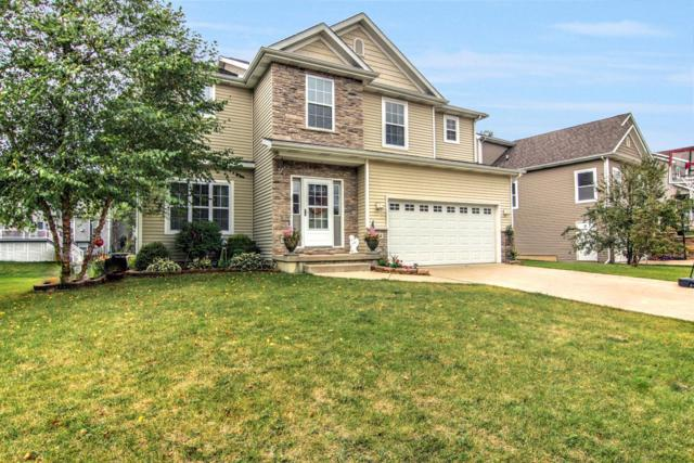 884 London Lane, Valparaiso, IN 46383 (MLS #421060) :: Rossi and Taylor Realty Group
