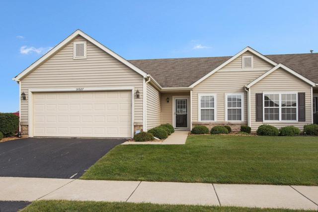 14027 Pickett Way, Cedar Lake, IN 46303 (MLS #421074) :: Rossi and Taylor Realty Group