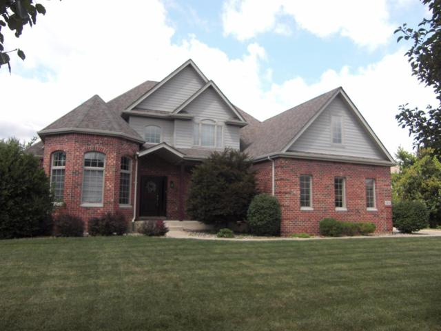 10668 Erie Drive, Crown Point, IN 46307 (MLS #421091) :: Rossi and Taylor Realty Group