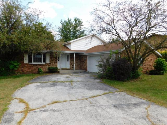 901 Old Beach Road, Dyer, IN 46311 (MLS #421096) :: Rossi and Taylor Realty Group