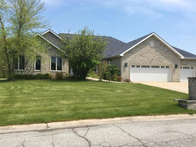 11748 Clark Court, Crown Point, IN 46307 (MLS #421109) :: Rossi and Taylor Realty Group