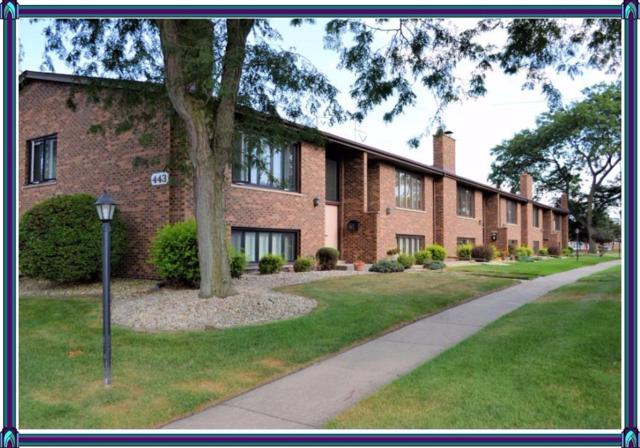 443 Fisher Street, Munster, IN 46321 (MLS #421184) :: Carrington Real Estate Services